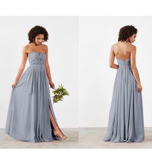 Hailey Weddington Way Bridesmaid Dress